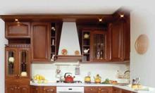 Tủ bếp - Giá cạnh tranh nhất tại HN